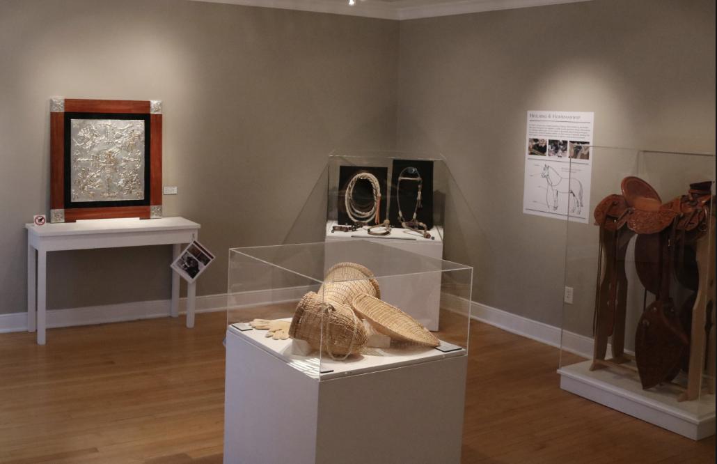 Artifacts & Arts Center